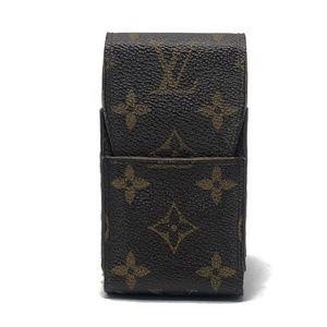 Louis Vuitton Monogram Cigarette Holder